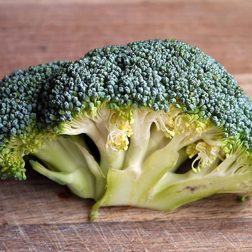 Risposta broccoli